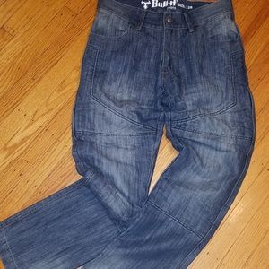 Bull-It Motorcycle Riding Pants Jeans | 32R